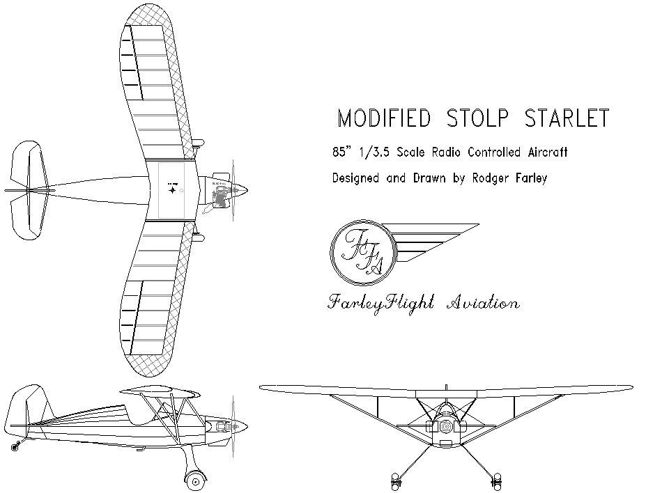 radio control aircraft